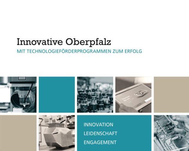 Titelbild Innovative Oberpfalz NEU